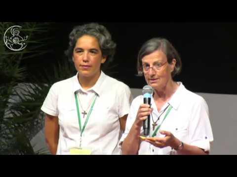 Replay Paray Témoignage de Éliane du 14 août 2016