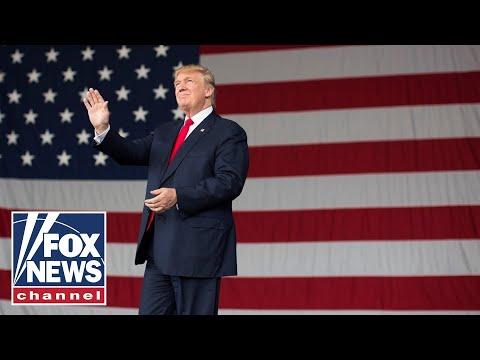 'Salute to America'
