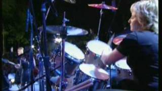 Go Go's - We Got The Beat - Live In Central Park - May 15, 2001