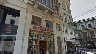 Mort Subite - Rénovation d'un bâtiment classé à Bruxelles