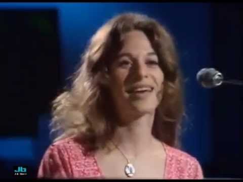 Carole King - I Feel The Earth Move (In Concert - 1971) Mp3