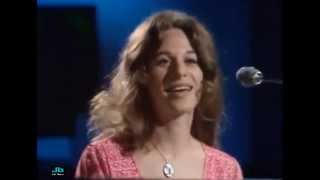 Carole King - I Feel The Earth Move (In Concert - 1971)