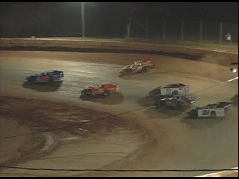 A LOOK BACK:  Wartburg Speedway Open Wheel July 1, 2011