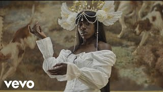 Kiara Jones - Never (Official Video)