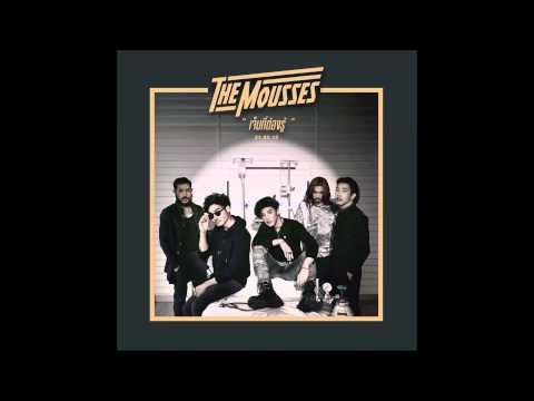 The Mousses - เจ็บที่ต้องรู้ (Audio)