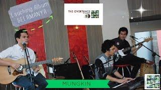 Mungkin - TheOvertunes (live at KFC Kemang)