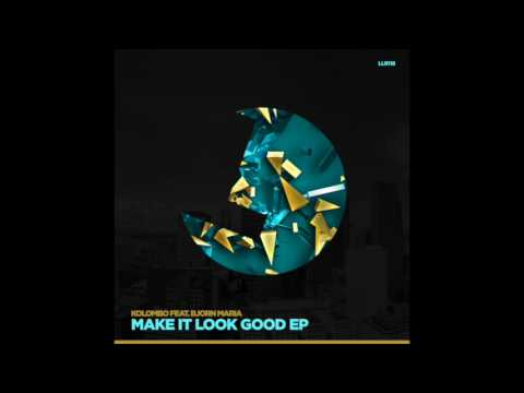 Kolombo feat. Bjorn Maria - Goin Crazy - Loulou records (LLR118)