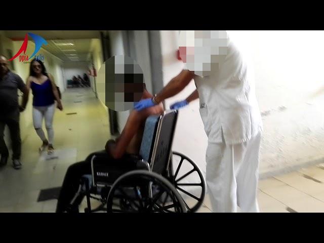 Maddaloni, il 'paziente indiano' che ha creato scompiglio all'ospedale