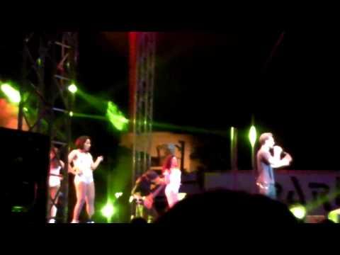 Murat Boz 2013 Fethiye Konseri İki Medeni...