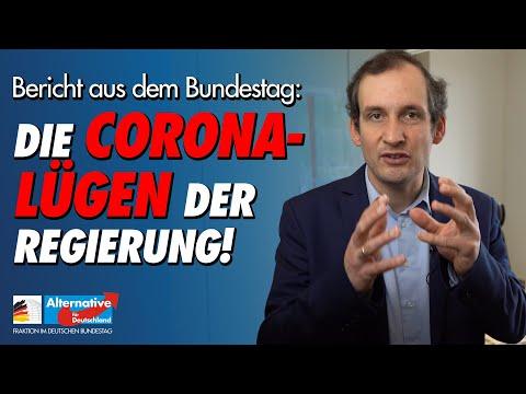 Die Corona-Lügen der Regierung! Wie geht es jetzt weiter?