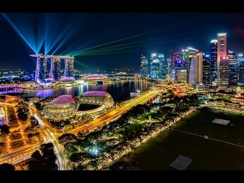 Singapore in Style | First Class