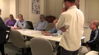 Weston MA Planning Board 5/7/2013: 9:55 - 13 Pigeon Hill Road: Scenic Road Bylaw Public Hearing