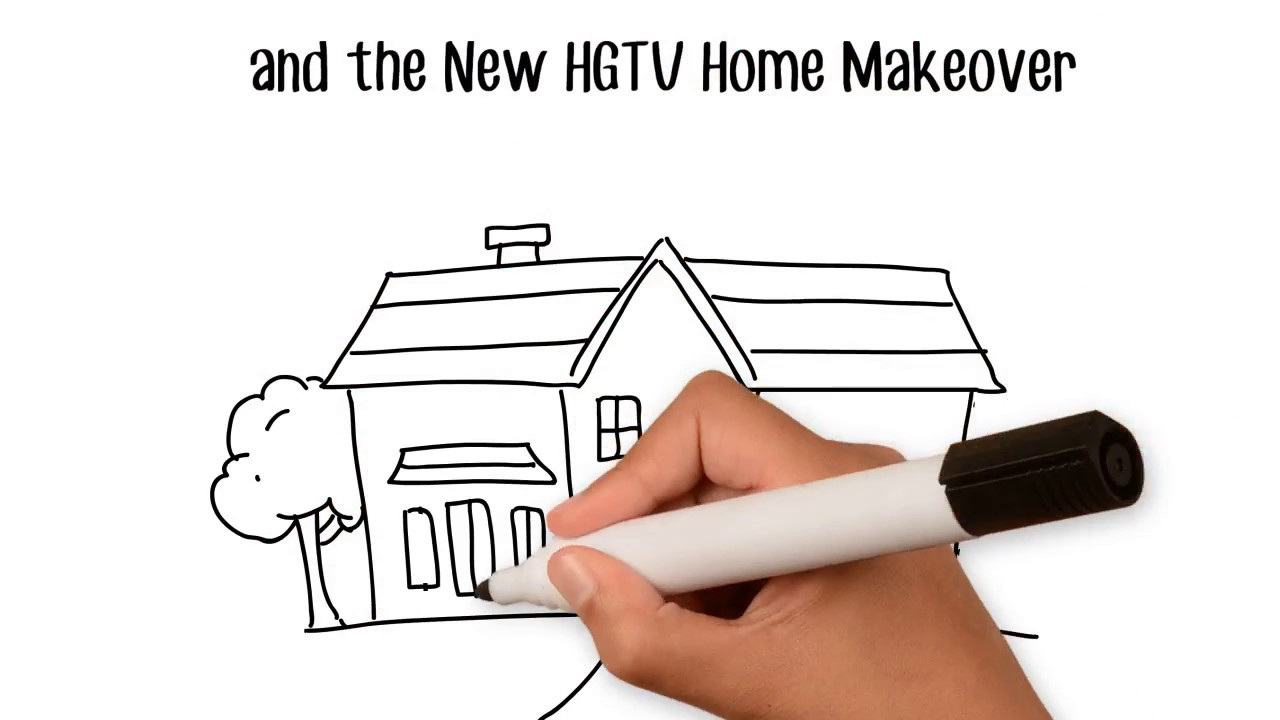 Hgtv fall home makeover sweepstakes
