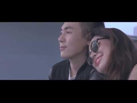នឹកអូនបានត្រឹមស្រមៃ - Soria Oung [Official MV] Full original song