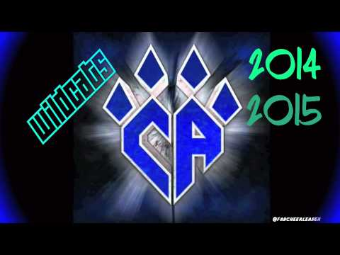 CA Wildcats Music 2015