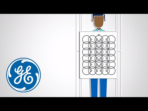 AIR Touch™: Ready to Know | GE Healthcare