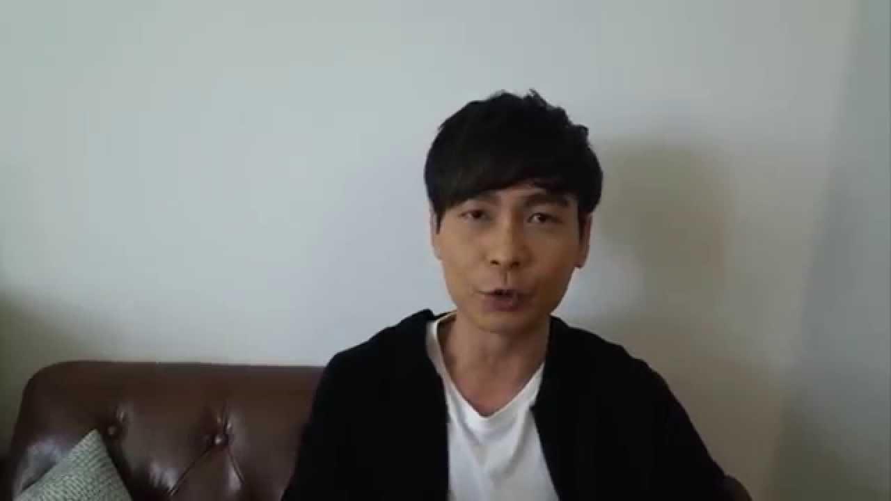 溫偉杰vj voon [拍攝宣傳照] Official
