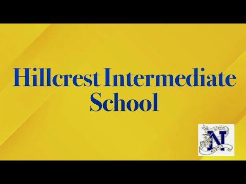 Hillcrest Intermediate School Tour