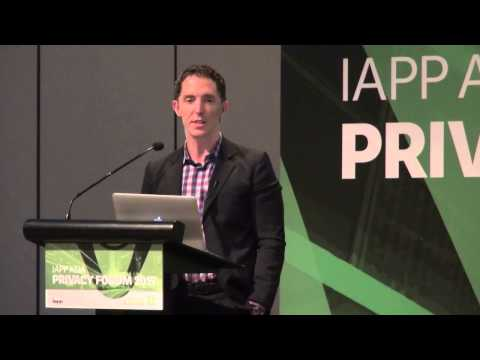 Google Legal Privacy Lead Keith Enright Speaks to Asia's Privacy Opportunity