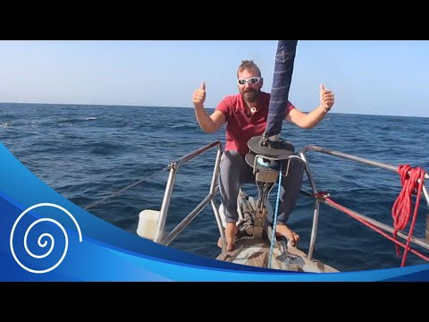 OCEAN UP! - Sail from Canary to Cape Verde