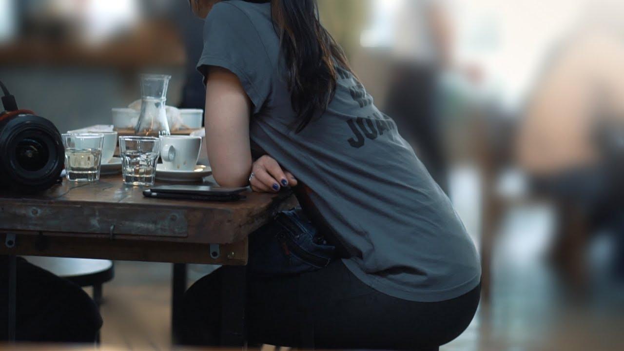 Cafe và ăn vặt | Con gái nào cũng thích ăn ốc // Đà Lạt Vlog ngày 3