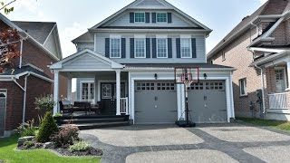 1684 Finkle Dr, Oshawa, Home For Sale