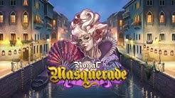Royal Masquerade - Play'n GO