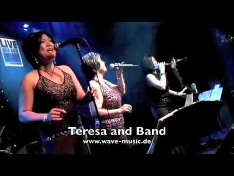 Teresa And Band - You Make Me Feel Brand New