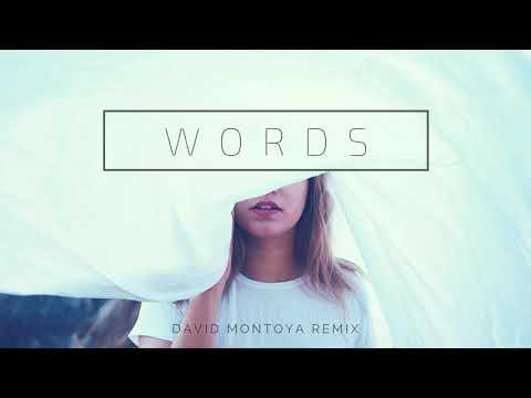 AbysSoul, Sio, David Montoya - Words (David Montoya Remix)