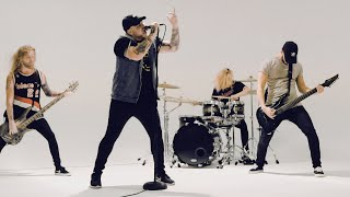 DEAD CROWN - DOWN (Official Music Video)
