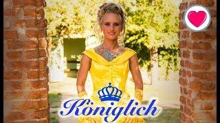 Königlich - Marie Wegener Cover Musikvideo