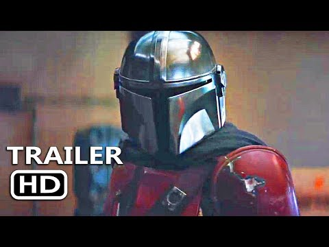 star-wars:-the-mandalorian-official-trailer-(2019)-disney+-movie