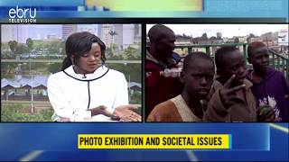 Photo Exhibition And Societal Issues