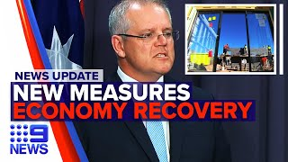 News Update: Prime Minister's new measures, billions allocated towards economy