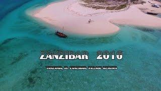 Zanzibar- Paradise Islands & Beaches | DJI Phantom