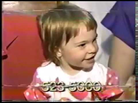 1994   Childrens Miracle Network   Chelsea