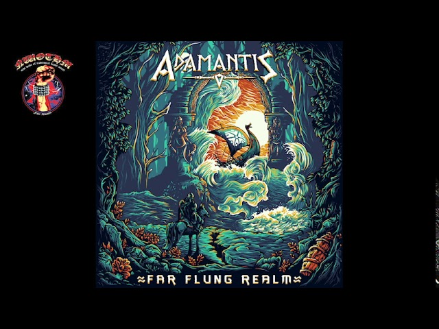 ADAMANTIS release Far Flung Realm, stream entire album on NWOTHM Full Albums channel