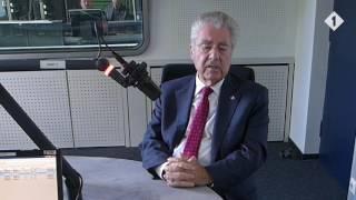 Im Gespräch: Heinz Fischer, Bundespräsident