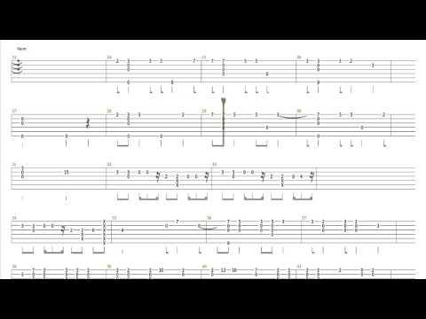 Guitar unravel guitar tabs : Tokyo Ghoul Op - Unravel - Tokyo Ghoul Op - Unravel Tab - YouTube