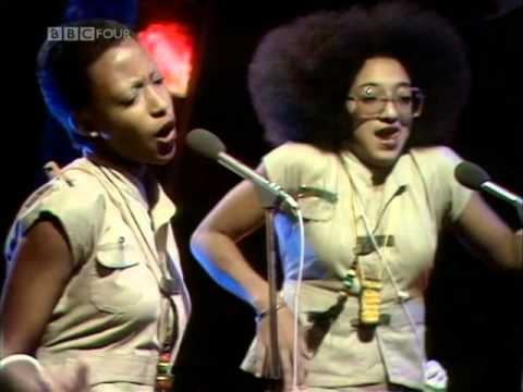 Althia And Donna - Uptown Top Ranking