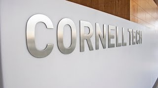 The House at Cornell Tech Case Study Highlights from Schöck North America