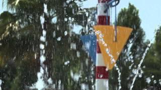Spot Acquaparco SCIVOSPLASH 50'' Spray Park