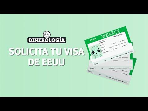 ¿Quieres sacar la VISA? Te decimos cómo hacerlo