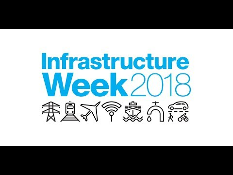 Infrastructure Week 2018 highlights growing need for airport infrastructure