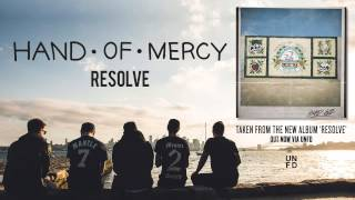 Watch Hand Of Mercy Resolve video