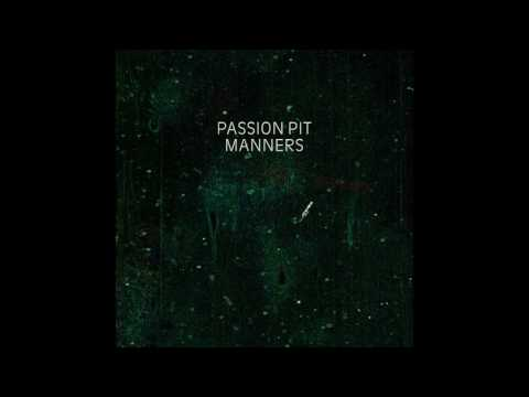 Passion Pit - Manners (Full Album)