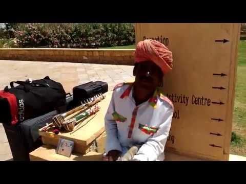 Rajasthani Instrumental Music
