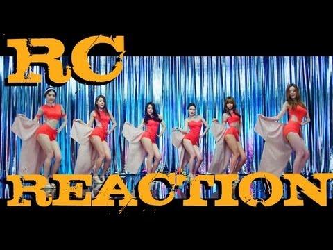DAL SHABET BE AMBITIOUS MV REACTION