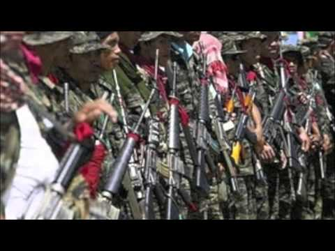 philippine insurgency