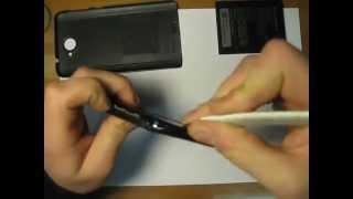 Ремонт - Замена микрофона на Lenovo S939.